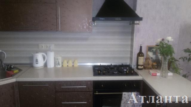 Продается 2-комнатная квартира в новострое на ул. Маршала Говорова — 65 000 у.е. (фото №16)