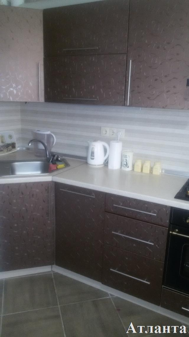 Продается 2-комнатная квартира в новострое на ул. Маршала Говорова — 65 000 у.е. (фото №17)