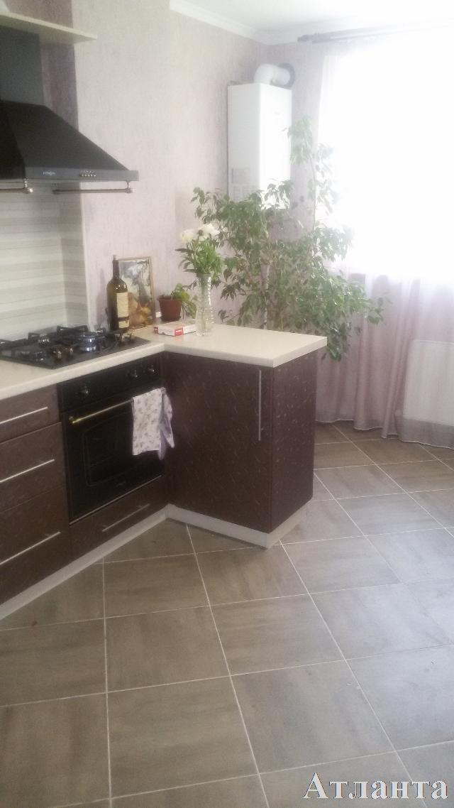 Продается 2-комнатная квартира в новострое на ул. Маршала Говорова — 65 000 у.е. (фото №18)