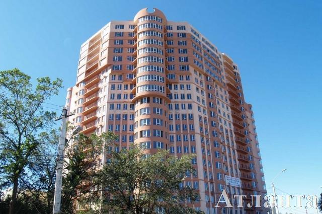Продается 2-комнатная квартира в новострое на ул. Макаренко — 55 000 у.е. (фото №4)