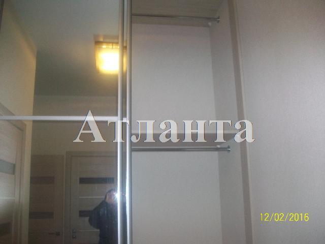 Продается 2-комнатная квартира в новострое на ул. Жемчужная — 58 000 у.е. (фото №2)