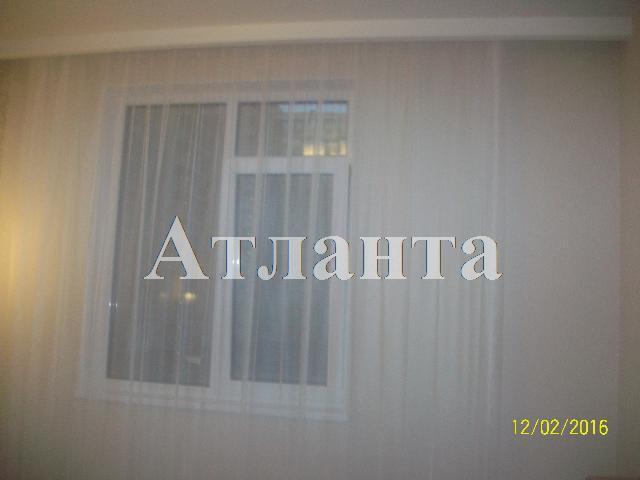 Продается 2-комнатная квартира в новострое на ул. Жемчужная — 58 000 у.е. (фото №4)