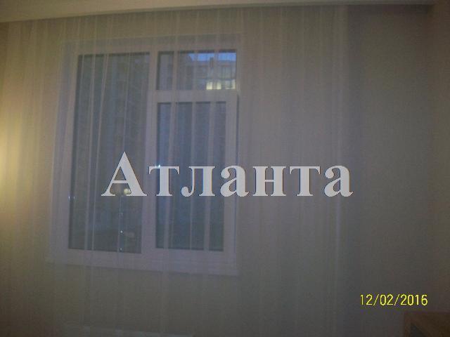 Продается 2-комнатная квартира в новострое на ул. Жемчужная — 58 000 у.е. (фото №5)