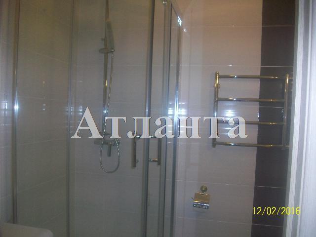 Продается 2-комнатная квартира в новострое на ул. Жемчужная — 58 000 у.е. (фото №6)