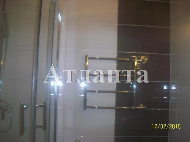 Продается 2-комнатная квартира в новострое на ул. Жемчужная — 58 000 у.е. (фото №7)