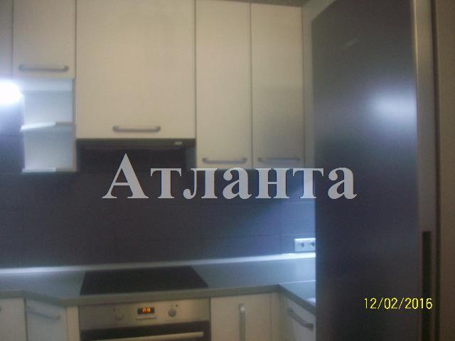 Продается 2-комнатная квартира в новострое на ул. Жемчужная — 58 000 у.е. (фото №8)