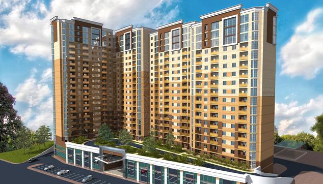 Продается 1-комнатная квартира в новострое на ул. Балковская — 17 000 у.е.