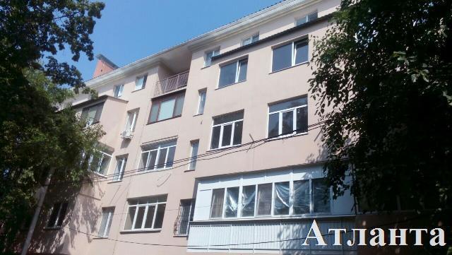 Продается 2-комнатная квартира в новострое на ул. Швыгина Ген. — 58 000 у.е. (фото №3)