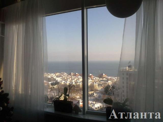 Продается 2-комнатная квартира в новострое на ул. Генуэзская — 160 000 у.е. (фото №2)