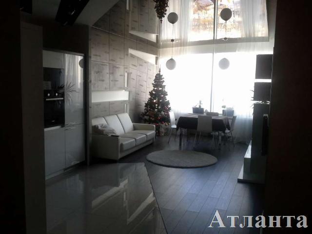 Продается 2-комнатная квартира в новострое на ул. Генуэзская — 160 000 у.е. (фото №3)
