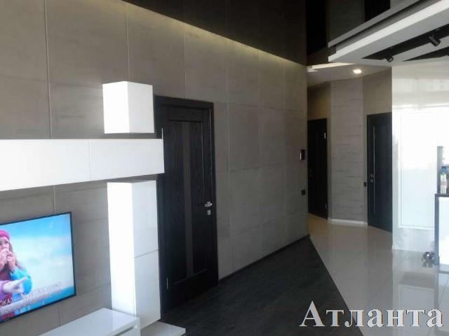 Продается 2-комнатная квартира в новострое на ул. Генуэзская — 160 000 у.е. (фото №5)