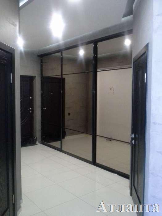 Продается 2-комнатная квартира в новострое на ул. Генуэзская — 160 000 у.е. (фото №6)