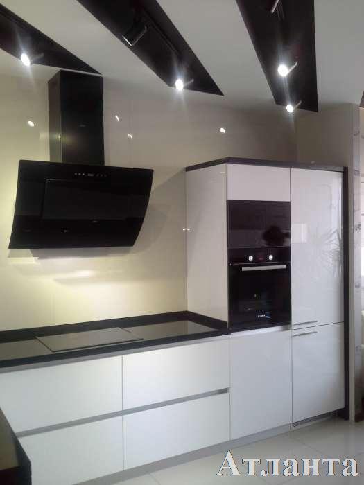 Продается 2-комнатная квартира в новострое на ул. Генуэзская — 160 000 у.е. (фото №7)