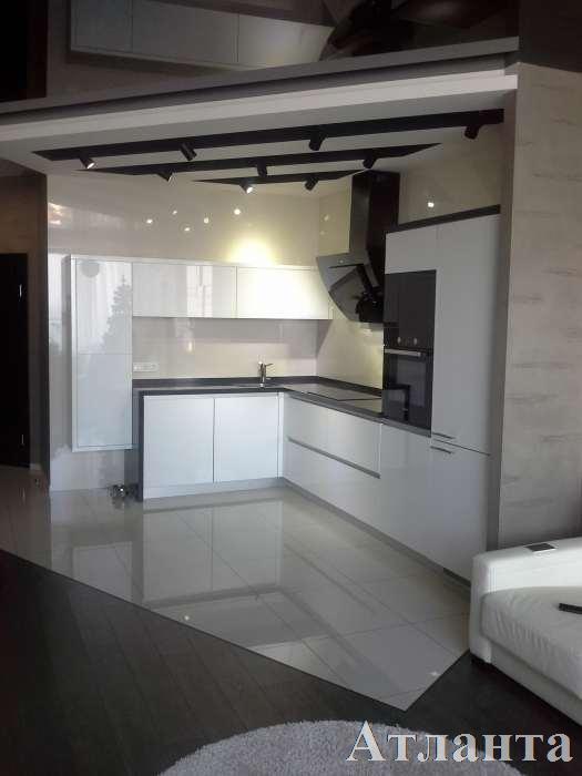 Продается 2-комнатная квартира в новострое на ул. Генуэзская — 160 000 у.е. (фото №8)