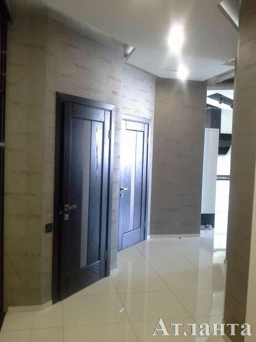 Продается 2-комнатная квартира в новострое на ул. Генуэзская — 160 000 у.е. (фото №9)