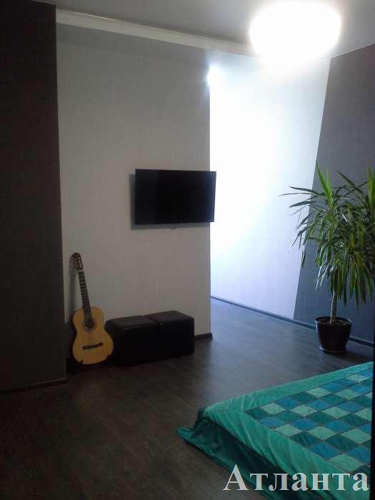 Продается 2-комнатная квартира в новострое на ул. Генуэзская — 160 000 у.е. (фото №10)