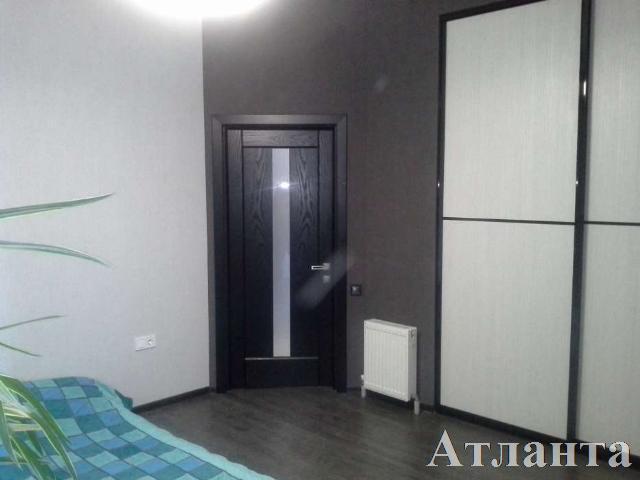 Продается 2-комнатная квартира в новострое на ул. Генуэзская — 160 000 у.е. (фото №11)