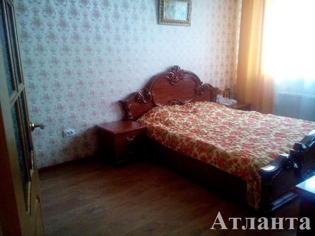 Продается 1-комнатная квартира в новострое на ул. Руставели Шота — 39 000 у.е.