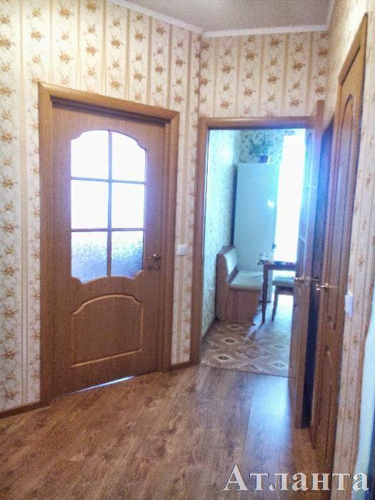 Продается 1-комнатная квартира в новострое на ул. Руставели Шота — 39 000 у.е. (фото №2)