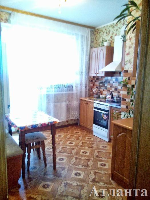 Продается 1-комнатная квартира в новострое на ул. Руставели Шота — 39 000 у.е. (фото №4)