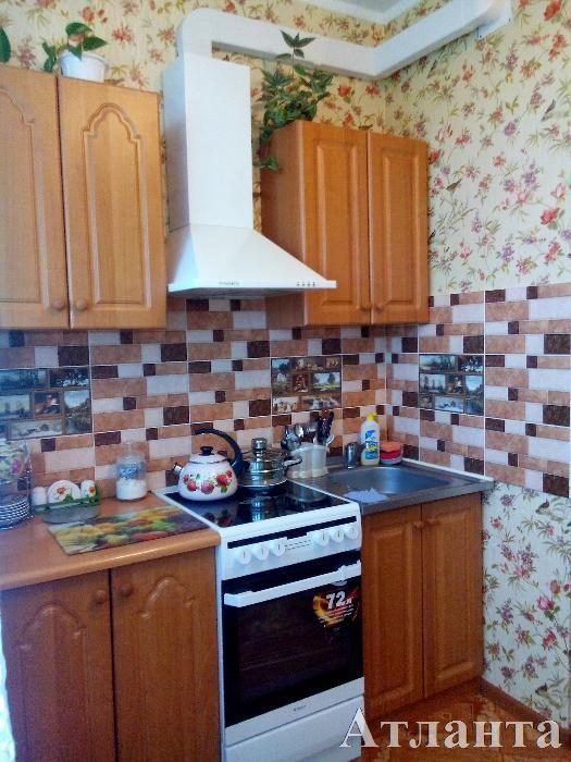 Продается 1-комнатная квартира в новострое на ул. Руставели Шота — 39 000 у.е. (фото №5)