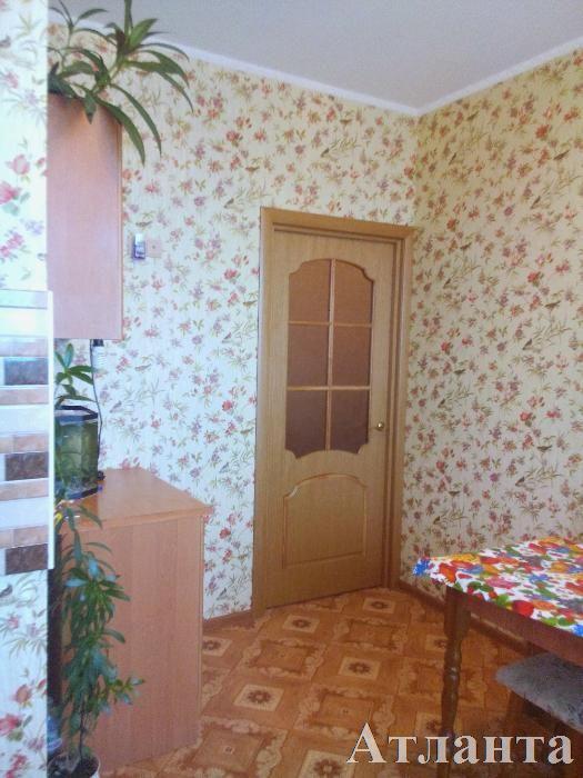 Продается 1-комнатная квартира в новострое на ул. Руставели Шота — 39 000 у.е. (фото №6)