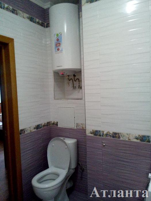 Продается 1-комнатная квартира в новострое на ул. Руставели Шота — 39 000 у.е. (фото №10)