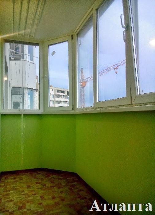 Продается 1-комнатная квартира в новострое на ул. Руставели Шота — 39 000 у.е. (фото №11)