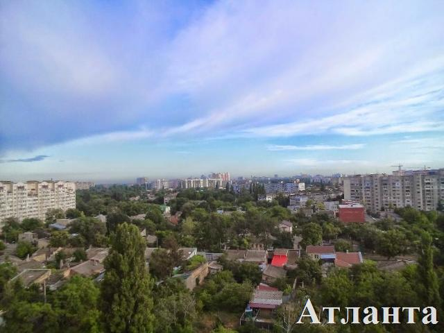 Продается 1-комнатная квартира в новострое на ул. Руставели Шота — 39 000 у.е. (фото №12)