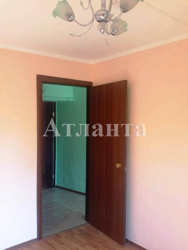 Продается 2-комнатная квартира на ул. Болгарская — 28 000 у.е. (фото №4)