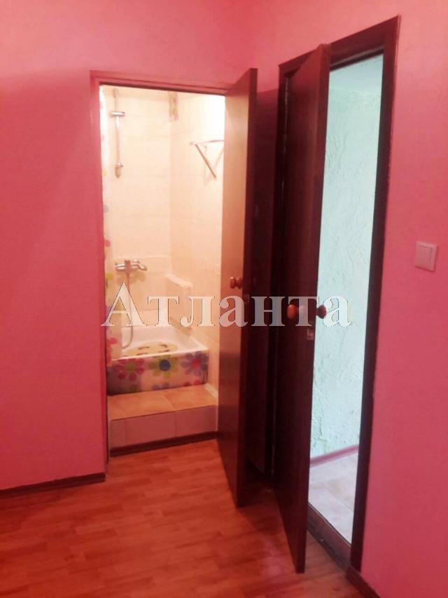 Продается 2-комнатная квартира на ул. Болгарская — 28 000 у.е. (фото №5)