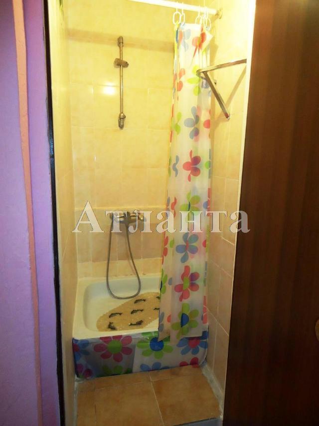 Продается 2-комнатная квартира на ул. Болгарская — 28 000 у.е. (фото №8)
