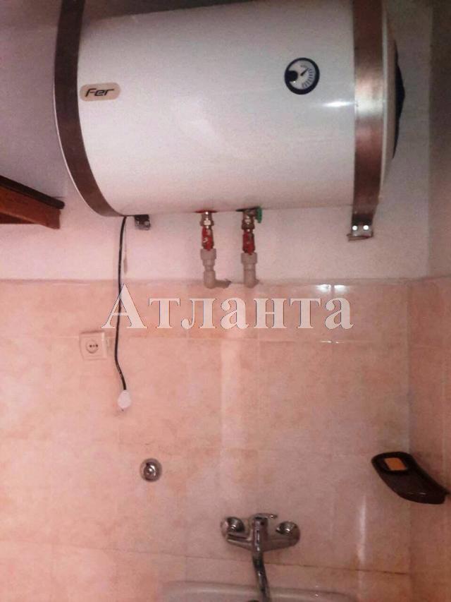 Продается 2-комнатная квартира на ул. Болгарская — 28 000 у.е. (фото №10)