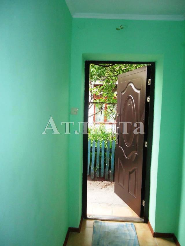 Продается 2-комнатная квартира на ул. Болгарская — 28 000 у.е. (фото №13)