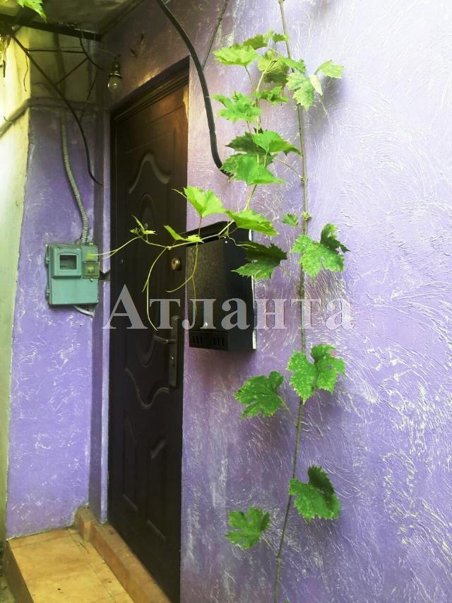 Продается 2-комнатная квартира на ул. Болгарская — 28 000 у.е. (фото №15)