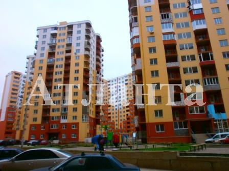 Продается 2-комнатная квартира на ул. Радужный М-Н — 60 000 у.е. (фото №2)