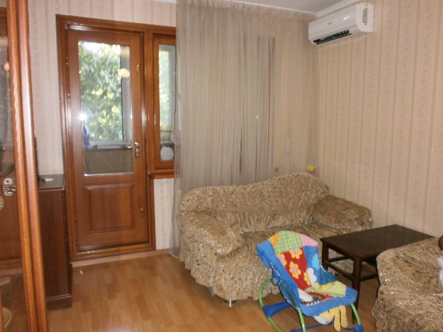 Продается 3-комнатная квартира на ул. Малиновского Марш. — 50 000 у.е. (фото №6)