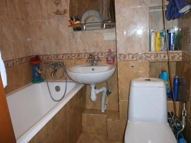 Продается 3-комнатная квартира на ул. Малиновского Марш. — 50 000 у.е. (фото №11)