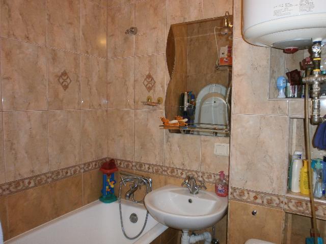 Продается 3-комнатная квартира на ул. Малиновского Марш. — 50 000 у.е. (фото №12)