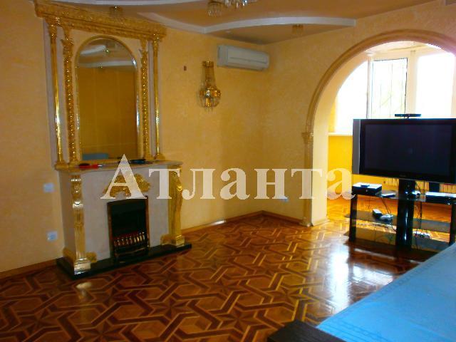 Продается 3-комнатная квартира на ул. Академика Вильямса — 110 000 у.е. (фото №2)