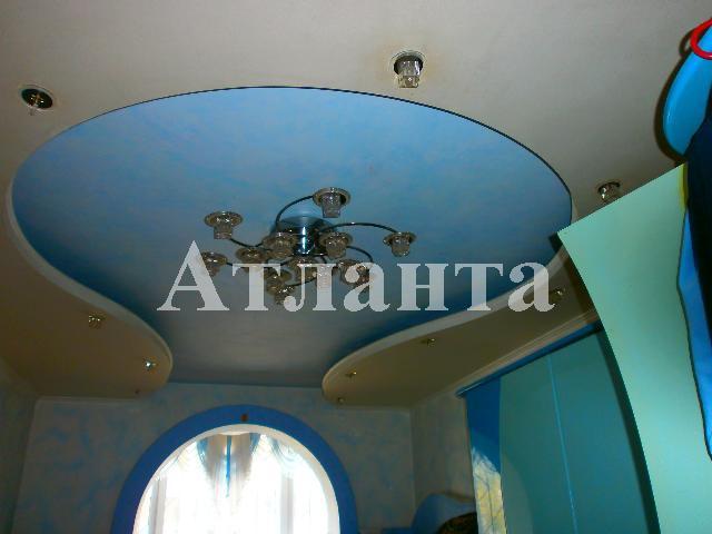 Продается 3-комнатная квартира на ул. Академика Вильямса — 110 000 у.е. (фото №5)