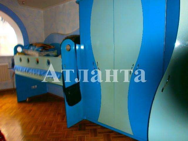 Продается 3-комнатная квартира на ул. Академика Вильямса — 110 000 у.е. (фото №6)