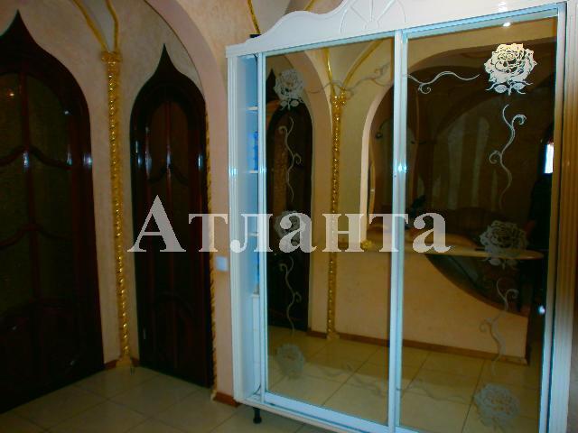 Продается 3-комнатная квартира на ул. Академика Вильямса — 110 000 у.е. (фото №9)