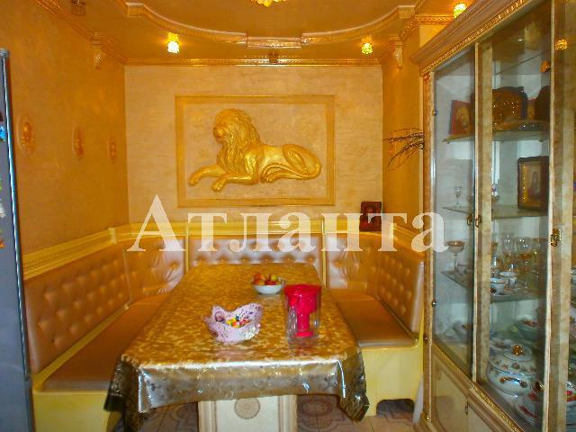 Продается 3-комнатная квартира на ул. Академика Вильямса — 110 000 у.е. (фото №12)