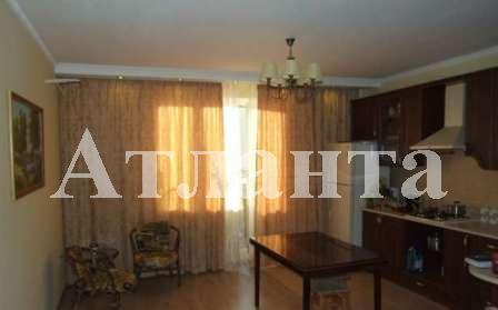 Продается 2-комнатная квартира на ул. Академика Вильямса — 83 000 у.е.