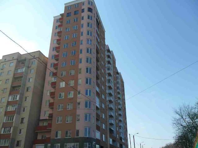 Продается 1-комнатная квартира на ул. Радужный М-Н — 60 000 у.е.