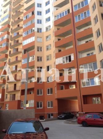 Продается 1-комнатная квартира на ул. Радужный М-Н — 48 000 у.е.