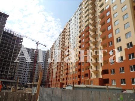 Продается 1-комнатная квартира на ул. Радужный М-Н — 49 000 у.е.