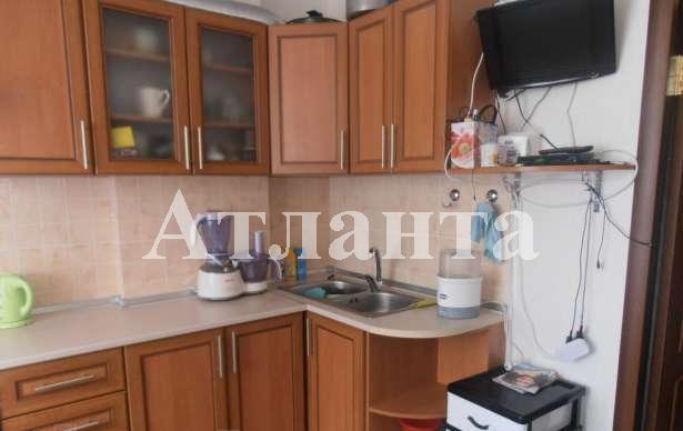 Продается 1-комнатная квартира на ул. Радужный М-Н — 54 000 у.е. (фото №2)