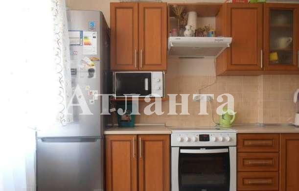 Продается 1-комнатная квартира на ул. Радужный М-Н — 54 000 у.е. (фото №7)